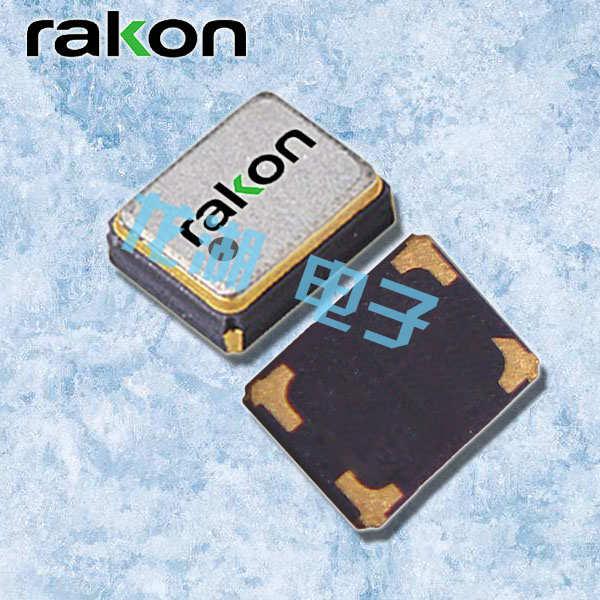 Rakon晶振,贴片晶振,IT2100F晶振