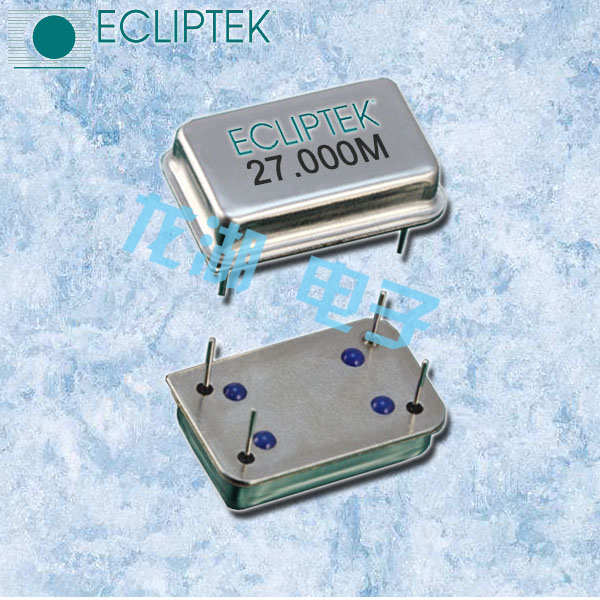 ECLIPTEK晶振,贴片晶振,EH1100TS-15.000M晶振