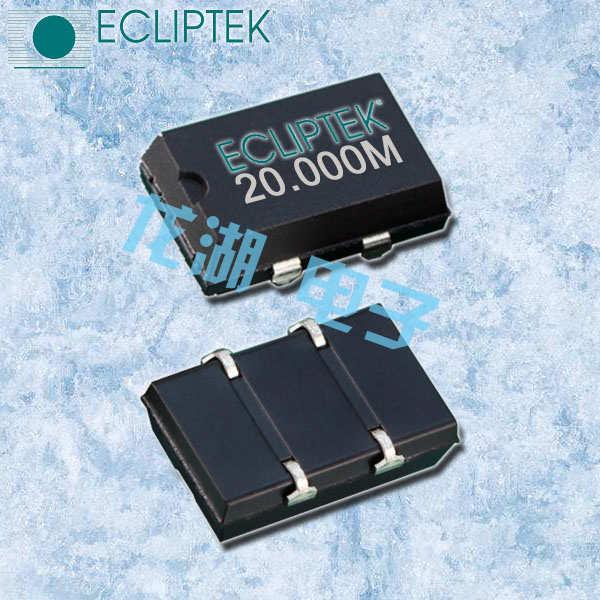 ECLIPTEK晶振,贴片晶振,EH1545SJTS-25.000M TR晶振
