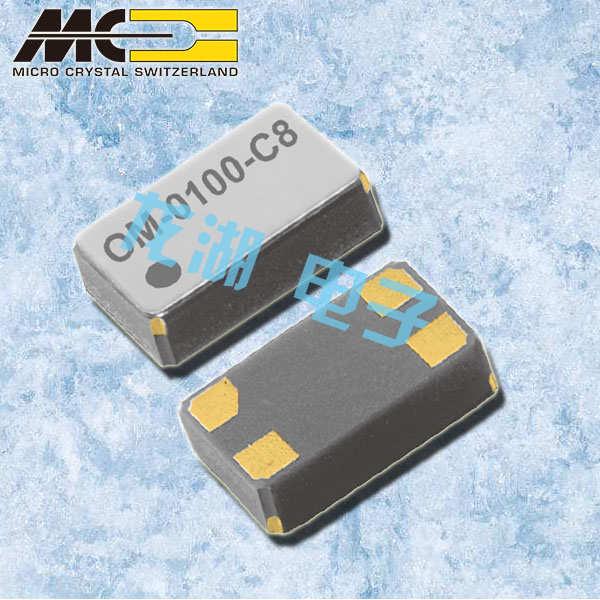 微晶晶振,贴片晶振,OM-7605-C8晶振