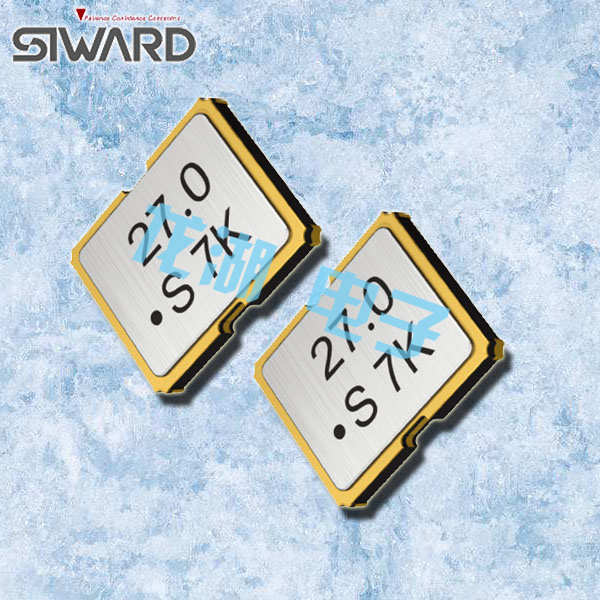 希华晶振,贴片晶振,SCV-3225晶振