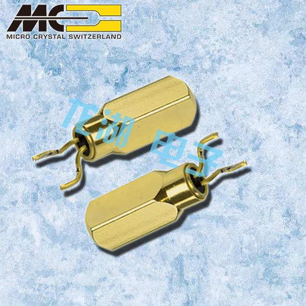 微晶晶振,石英晶振,MS3V-T1R晶振