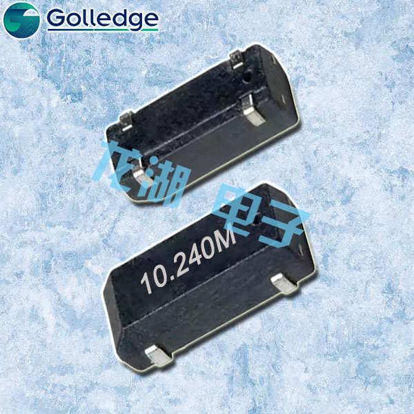 Golledge晶振,石英晶振,GSX200晶振