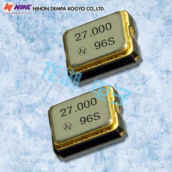 NDK晶振,贴片晶振,NZ3225SD晶振