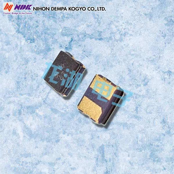 NDK晶振,贴片晶振,NX2012SA晶振