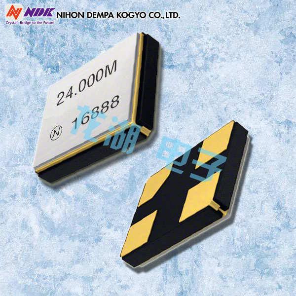 NDK晶振,贴片晶振,NX2016SF晶振