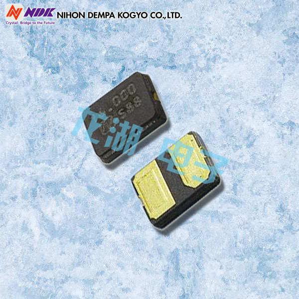 NDK晶振,贴片晶振,NX3225GB晶振