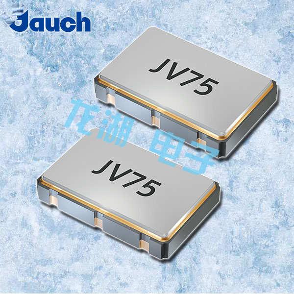 JAUCH晶振,贴片晶振,JVE75B晶振