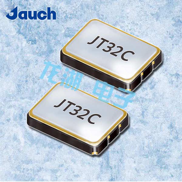 JAUCH晶振,贴片晶振,JSO LC晶振