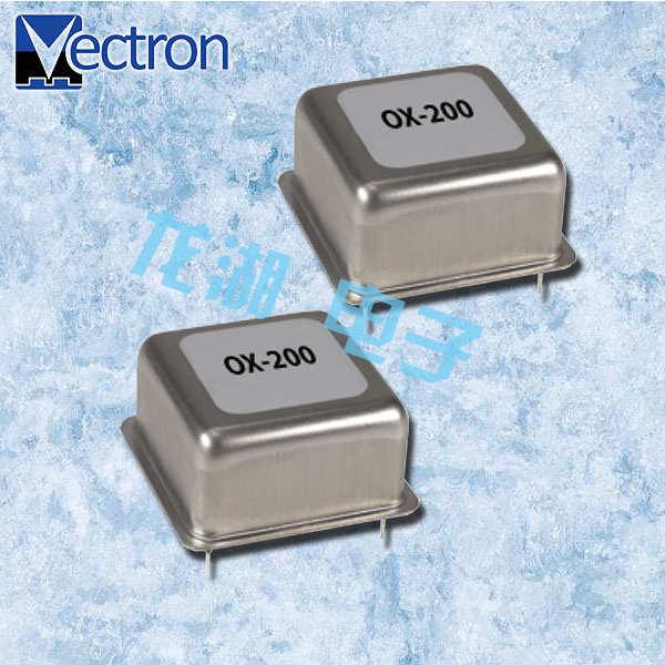 Vectron晶振,石英晶振,OX-209晶振