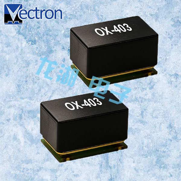 Vectron晶振,石英晶振,OX-501晶振