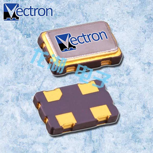 Vectron晶振,石英晶振,VC-801晶振