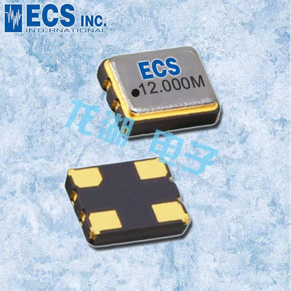 ECS晶振,贴片晶振,ECS-2018晶振