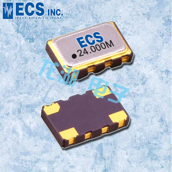 ECS晶振,贴片晶振,ECS-3250SS晶振