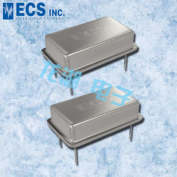ECS晶振,石英晶振,ECS-500X晶振