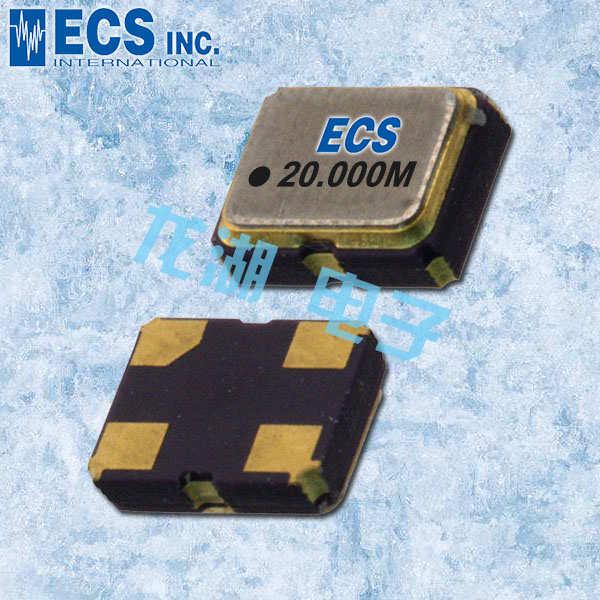 ECS晶振,贴片晶振,ECS-TXO-5032晶振