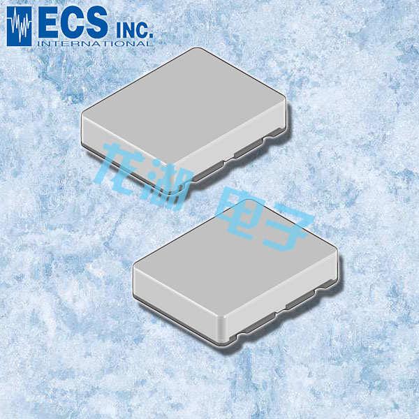 ECS晶振,贴片晶振,VC-TXO-39SM晶振