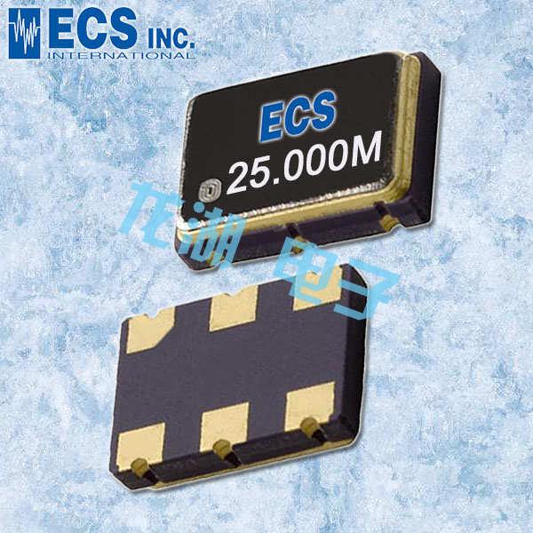 ECS晶振,贴片晶振,ECS-VXO-73晶振