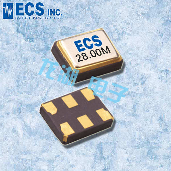 ECS晶振,贴片晶振,ECXV-H晶振