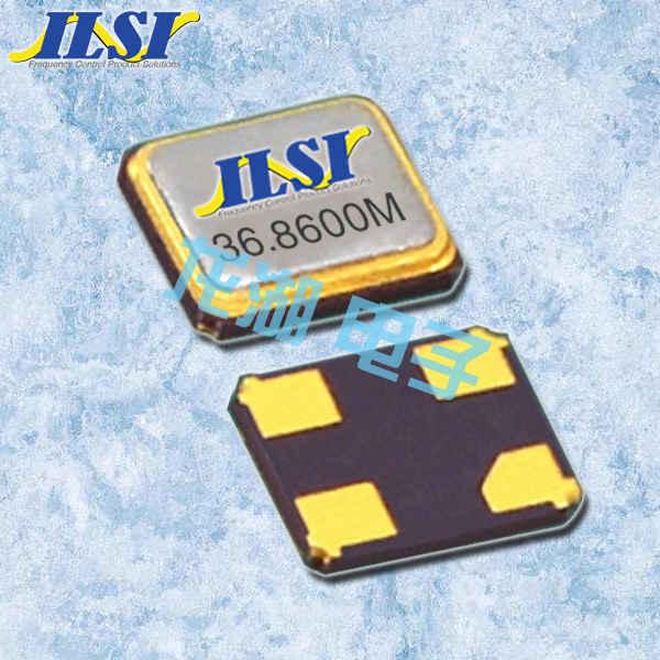 ILSI晶振,贴片晶振,ILCX21晶振