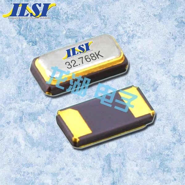 ILSI晶振,贴片晶振,IL3Y晶振