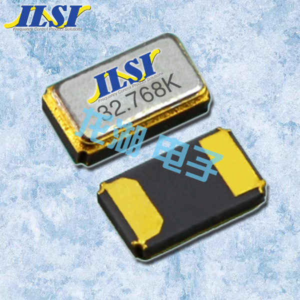 ILSI晶振,贴片晶振,IL3W晶振