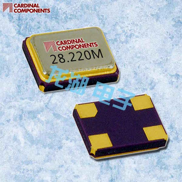 Cardinal晶振,贴片晶振,CX2016晶振