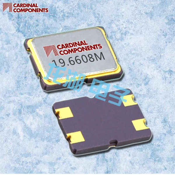 Cardinal晶振,石英晶振,CX12B晶振