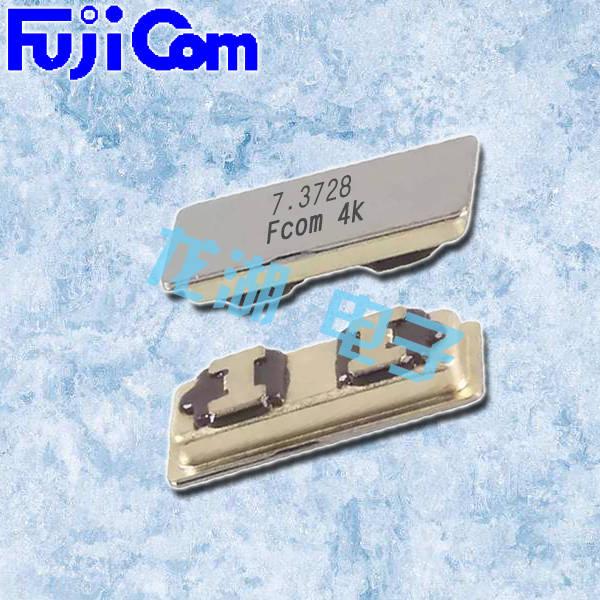 富士通晶振,贴片晶振,FSX-11M晶振