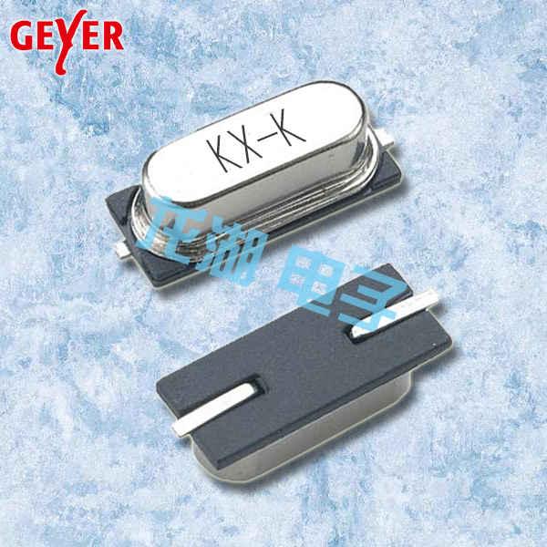Geyer晶振,贴片晶振,KX - K晶振