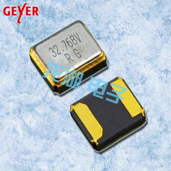 Geyer晶振,贴片晶振,KX–327VT晶振