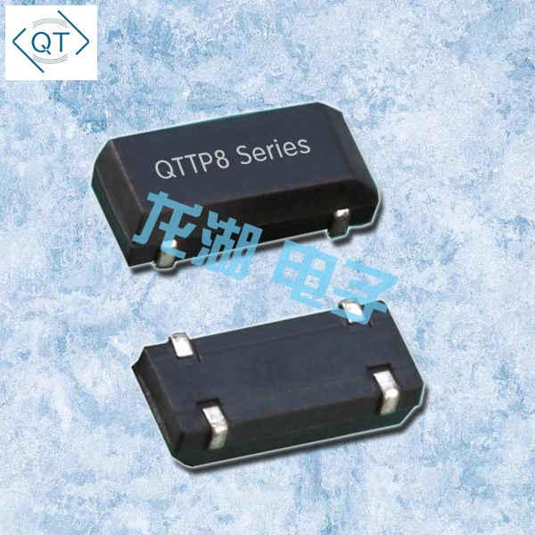 Quarztechnik晶振,贴片晶振,QTTP8晶振
