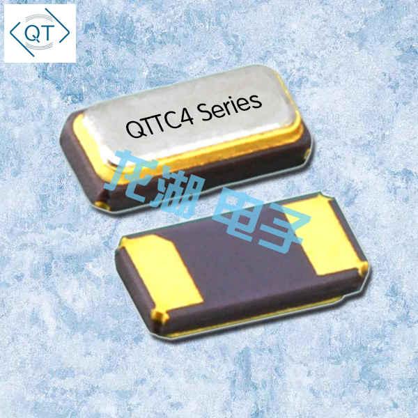 Quarztechnik晶振,贴片晶振,QTTC4晶振