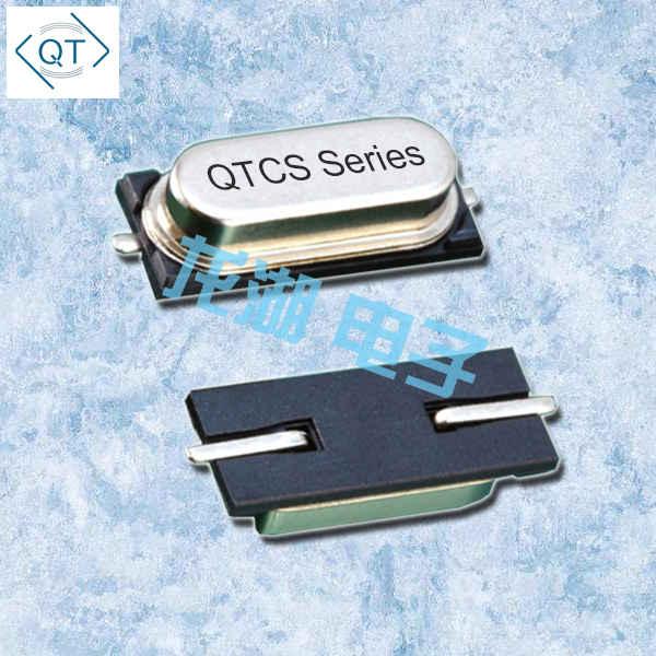 Quarztechnik晶振,石英晶振,QTCS晶振
