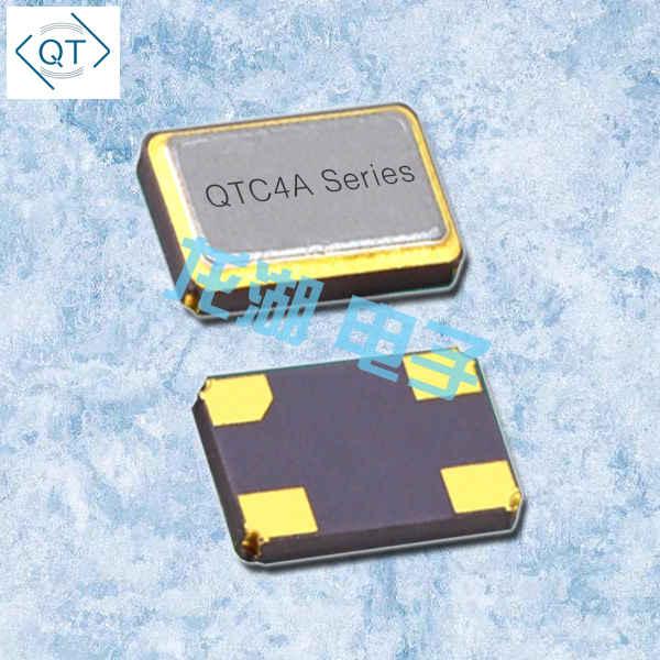Quarztechnik晶振,贴片晶振,QTC20晶振