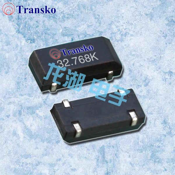 Transko晶振,贴片晶振,CS83晶振