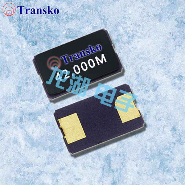 Transko晶振,贴片晶振,CS63C晶振