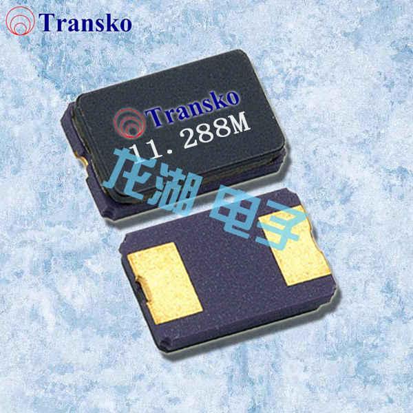 Transko晶振,贴片晶振,CS53B晶振