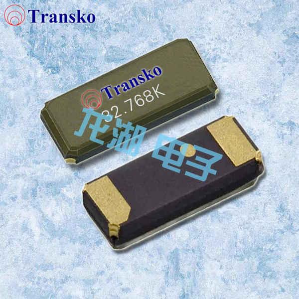 Transko晶振,贴片晶振,CS52晶振