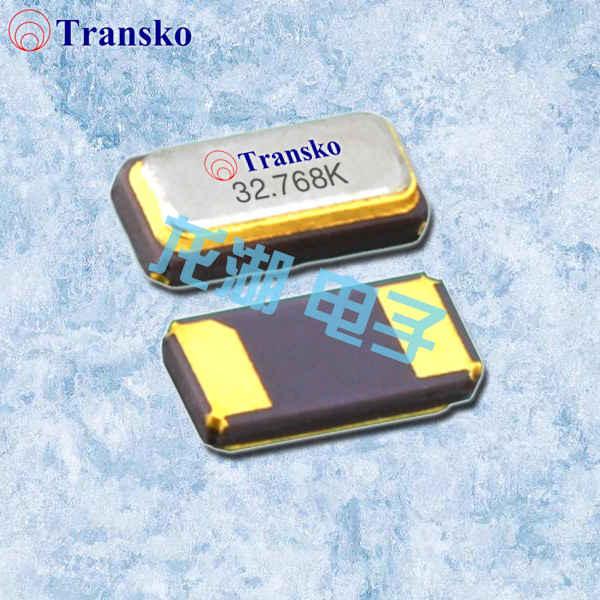 Transko晶振,贴片晶振,CS41晶振