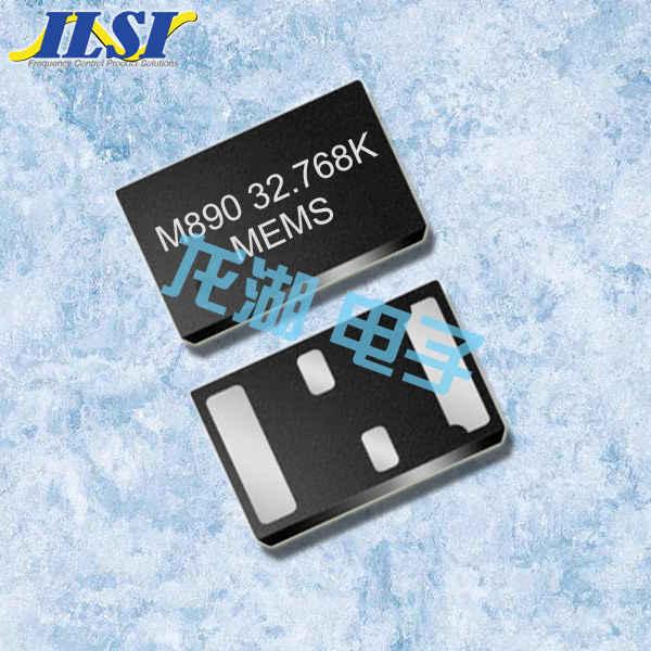 ILSI晶振,贴片晶振,IM890晶振