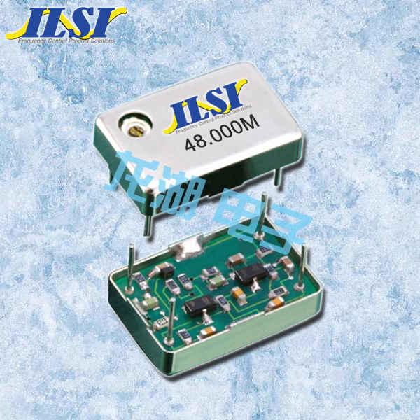 ILSI晶振,贴片晶振,I324晶振