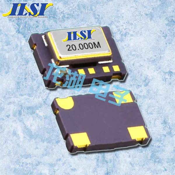 ILSI晶振,温补晶振,I731晶振