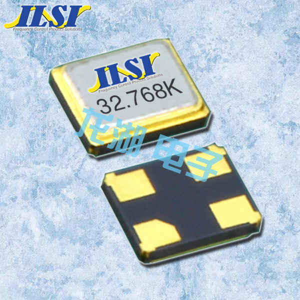 ILSI晶振,温补晶振,I787晶振