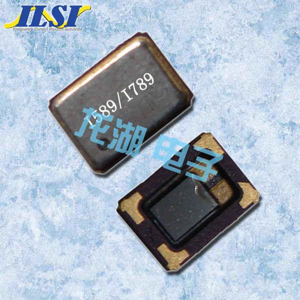 ILSI晶振,温补晶振,I789晶振