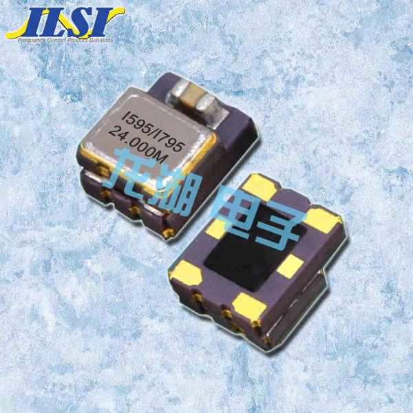 ILSI晶振,温补晶振,I795晶振