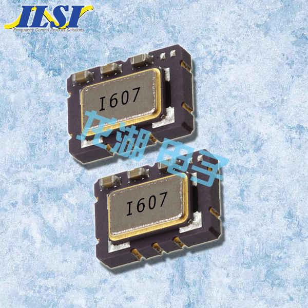 ILSI晶振,压控晶振,I631晶振