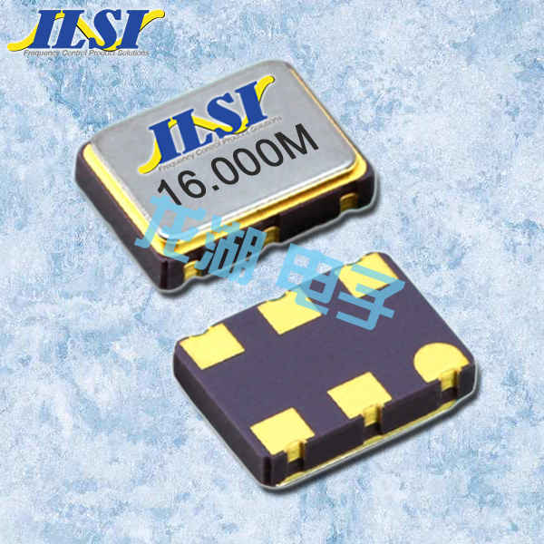 ILSI晶振,压控晶振,I643晶振