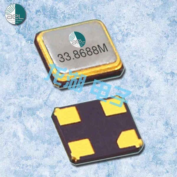 AEL晶振,贴片晶振,125303晶振