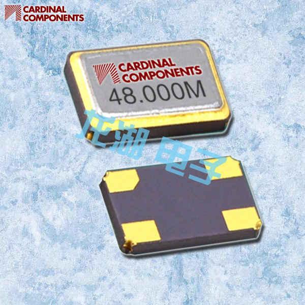 Cardinal晶振,贴片晶振,CX635A晶振